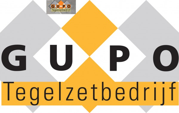 Restyle logo Gupo