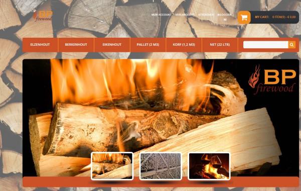 BP Firewood