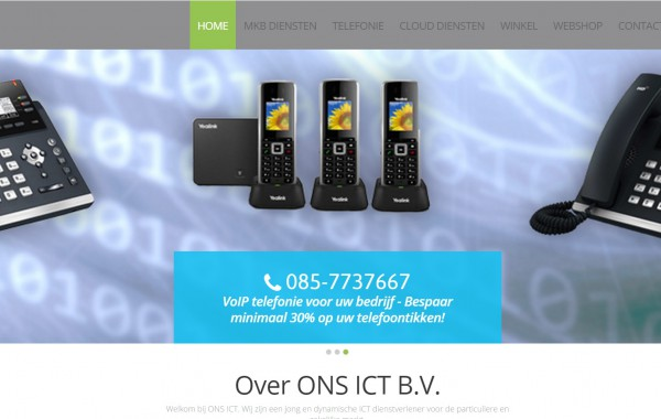 Ons ICT